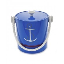 Blue Anchor 3 Quart Ice Bucket